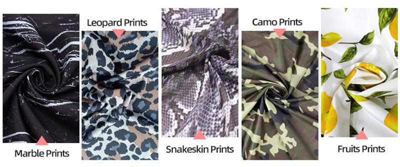 2021 Chic Designs for Printed Leggings